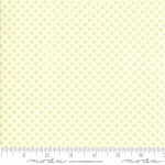 MODA FABRICS - Finnegan - Linen Sprout - Tiny Diamonds