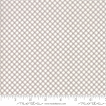 MODA FABRICS - Finnegan - Pebble - Gingham #3040