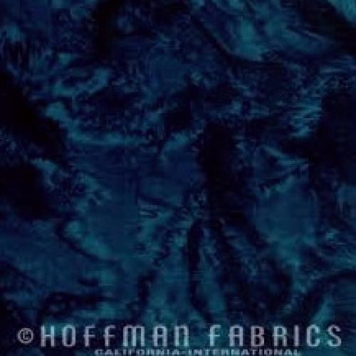 HOFFMAN - Batik - Midnight
