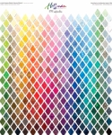 HOFFMAN - Watercolors - PANEL - PL379-