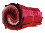 Hoffman - 1895 Pink Fat Quarter Bundle 12 pcs