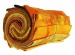 Hoffman - 1895 Orange Fat Quarter Bundle 12 pcs