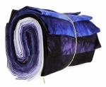 Hoffman - 1895 Purple Fat Quarter Bundle 12 pcs