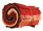 Hoffman - 1895 Red Fat Quarter Bundle 12 pcs