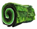 Hoffman - 1895 Green Fat Quarter Bundle 12 pcs