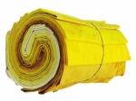 Hoffman - 1895 Yellow Fat Quarter Bundle 12 pcs