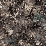 QUILTING TREASURES - Origins - Wide Backing - Charcoal