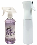 Best Press - Lavender & NN Mist Spray Bottle Combo