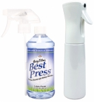 Best Press - Linen Fresh & NN Mist Spray Bottle Combo
