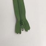 12in Olive Zipper