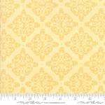 MODA FABRICS - Bee Joyful - Motif Parchment