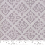 MODA FABRICS - Bee Joyful - Motif Dove Grey - #2531-