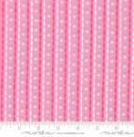 MODA FABRICS - Llama Love - Rosy Pink
