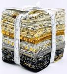 Bee Grateful Fat Quarter Bundle by Deb Strain Moda Precuts