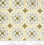 MODA FABRICS - Bee Grateful by Deb Strain - Parchment