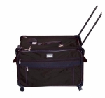 Tutto X-Large Black by Tutto Luggage DROP SHIP