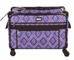 Tutto X-Large Purple Monster by Tutto Luggage