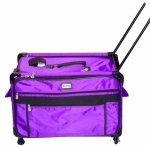 Tutto X-Large Purple by Tutto Luggage DROP SHIP