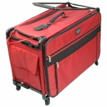 Tutto X-Large Red by Tutto Luggage DROP SHIP