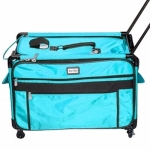 Tutto X-Large Turquoise Tutto Luggage DROP SHIP