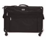 Tutto XX-Large Black by Tutto Luggage DROP SHIP