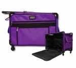 Tutto XX-Large Purple by Tutto Luggage DROP SHIP