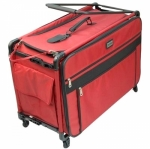 Tutto XX-Large Red by Tutto Luggage DROP SHIP