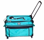 Tutto XXL Turquoise by Tutto Luggage DROP SHIP