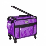 Tutto Small Machine Bag - Purple DROP SHIP