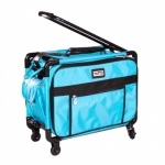 Tutto Small Machine Bag - Turquoise DROP SHIP
