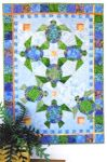 Java House Quilts: Shell We Dance