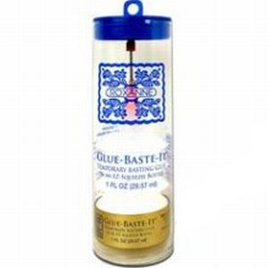 Glue-Baste It by Roxanne 1 oz. in EZ-Squeezie Bottle