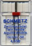 Schmetz Twin Machine Needle 4,0/90