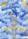 Angels in My Garden - 9 Degree Mini Wedge with Pattern Ruler