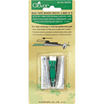 Clover Fusible Bias Tape Maker 6 mm - 1/4