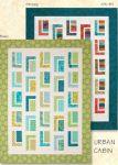 Atkinson Designs: Urban Cabin Pattern