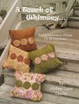 A Touch of Whimsey: Twelve Decorative Pillows for All Occasions
