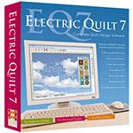 Electric Quilt 7 Quilt Design Software