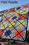 Jaybird Quilts: Plaid Parade Pattern