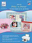 Transfer Paper Print 'N Press