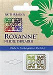 Roxanne Gold Embossed Needle Threader