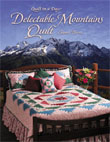 Delectable Mountains Combo- Book & DVD
