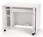 Arrow Mod Squad Modular Airlift Sewing Cabinet White Drop Ship