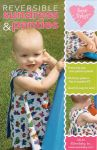 Sew Baby - Reversible Sundress and Panties