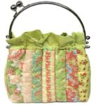Quilts Plus - Silver Frame Purse Pattern