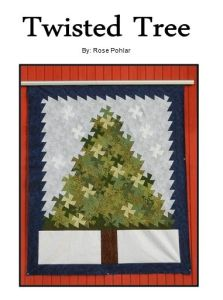 Pohlar Fabrics - Twisted Tree