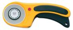 Olfa Deluxe 60mm Ergonomic Rotary Cutter