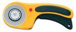 Olfa Deluxe 60mm Ergonomic Rotary Cutter