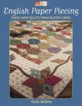 That Patchwork Place: English Paper Piecing