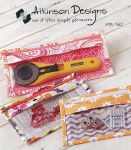Atkinson Designs: Bridgets Bagettes Pattern
